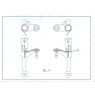 Комплект подвески для Toyota Celica T20# 94-99 (SUPERSTRUT) BC V1-VH Type с опорами
