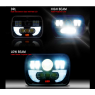 Фары led DLR для Toyota Celica T18# 89-93, MR2 86-95