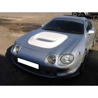 Воздухозаборник на капот для Toyota Celica T20# 94-99 GT-4 Style