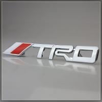 TRD Хром эмблема для Celica