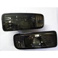 Указатели поворота для Toyota Celica T205 94-96 GT4 Clear SMOKED style