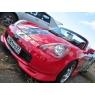 Накладка переднего бампера для Toyota MR2 W30 00-05 TRD Style