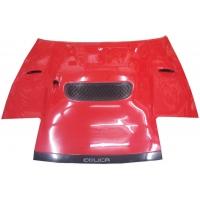 Воздухозаборник на капот для Toyota Celica T18# 89-93 Carlos Sains Style