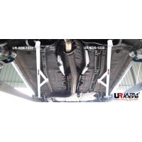 Боковые усилитель кузова для Toyota Celica T18# 89-93 ULTRA RACING