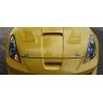 Капот для Toyota Celica T23# 00-05 Super GT Style