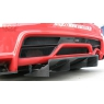 Задний бампер для Toyota Celica Т23# 00-05 Varis Arising III Style