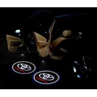 "Подсветка проема двери для Toyota Celica с логотипом ""TOYOTA"""