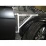 Усилитель передних лонжеронов для Toyota Celica T23# 00-05 ULTRA RACING