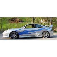 Пороги для Toyota Celica Т20# 94-99 Atom Style