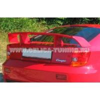 Спойлер для Toyota Celica Т23# 00-05 GT style
