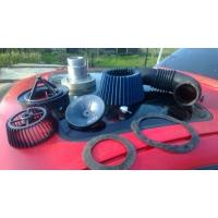 Система впуска для Toyota Celica T23# 00-05 BLITZ Short Ram Intake Б/У
