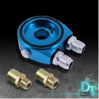Адаптер масляного фильра для Toyota Celica T23# 00-05 / MR2 W30 00-05 для подключения масляного радиатора