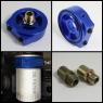 Адаптер масляного фильра для Toyota Celica T20# 94-99 / MR2 W20