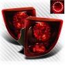 Задние фонари для Toyota Celica T23# 00-05 c LED диодами Red