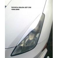 Накладки на фары для Toyota Celica T23# 00-05 Slim