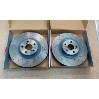 Комплект передних тормозных дисков для Toyota Celica T205 94-99 BRAKE