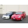 Передний бампер для Toyota Celica Т23# 00-05 APR lite