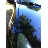 Стеклопластиковый капот для Toyota Celica T23# 00-05 С-ONE Style