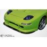Сплитер переднего бампера CARBON для Toyota Celica T23# 00-05 Carbon Creations