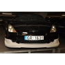 Накладка переднего бампера для Toyota Celica Т23# 00-03 C-ONE Style Ver. 2