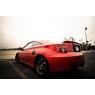 Спойлер для Toyota Celica T23# 00-05 Lip Brashboy