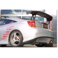 Спойлер для Toyota Celica T23# 00-05 TRIAL Style