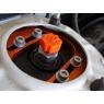 Комплект подвески для Toyota Celica T23# 00-05 K-Sport