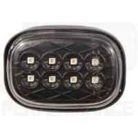 Указатели поворота в крыло для Toyota Celica T23# 00-05 EURO LED BLACK