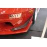 Передний бампер для Toyota Celica Т23# 00-05 Varis Arising III Style
