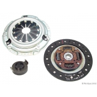 Комплект сцепления для Toyota Celica T205 94-99 GT-4 Exedy Stage 1