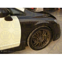 Крылья CARBON для HONDA CIVIC FD# EURO/JDM 06-12