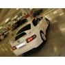 Накладки заднего бампера для Toyota Celica T20# 94-99 SE Style