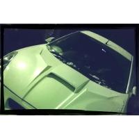 Стеклопластиковый капот для Toyota Celica T23# 00-05 DTM Style