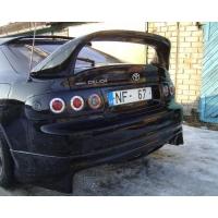 Накладка заднего бампер для Toyota Celica T20# 94-99 LB Ver. 1