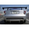 Задний бампер для Toyota Celica Т23# 00-05 VeilSide EC-I Style