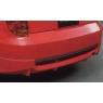 Накладка заденго бампера для Toyota Celica Т23# 00-05 TRD Style