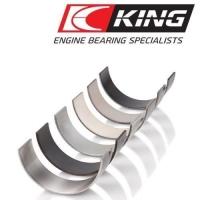 К-кт шатунных вкладышей для 1ZZ-FE двигателя Celica T23# KING PERFORMANCE