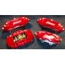 "Комплект Big Brake Kit для Toyota Celica T23# 00-05 Rotora 17"""
