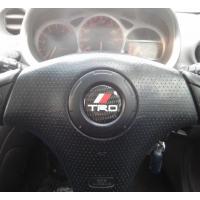 TRD Real Carbon эмблема на руль для Toyota Celica T23# 00-05 / MR2 00-05