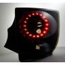 Задние фонари для Toyota Celica T23# 00-05 c LED диодами Chome Smoke