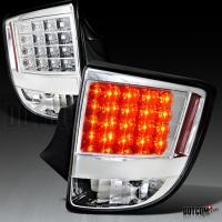 Задние фонари FULL LED CHROME Style для Toyota Celica T23# 00-05