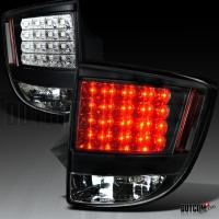 Задние фонари FULL LED BLACK style Toyota Celica T23# 00-05