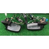 Боковые зеркала с автоскладыванием для Toyota Celica T23# 00-05