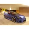 Комплект обвеса для Toyota Celica Т23# 00-05 BOMEX Style