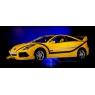 Передний бампер для Toyota Celica Т23# 00-05 Gallardo Style