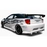 Пороги для Toyota Celica Т23# 00-05 Weber Sport Style
