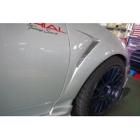 Комплект передних крыльев с воздуховодами для Toyota Celica Т23# 00-05 TRIAL Style