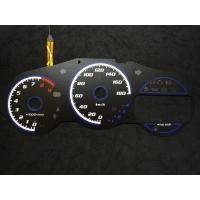 Накладка на щиток приборов для Toyota Celica T23# 00-05 JDM