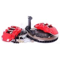 Комплект Big Brake Kit 18`` 356мм 6 piston для Toyota Celica T23# 00-05 PROMA