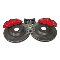 Комплект Big Brake Kit 17`` 332мм 4 piston для Toyota Celica T20# 94-99 PROMA